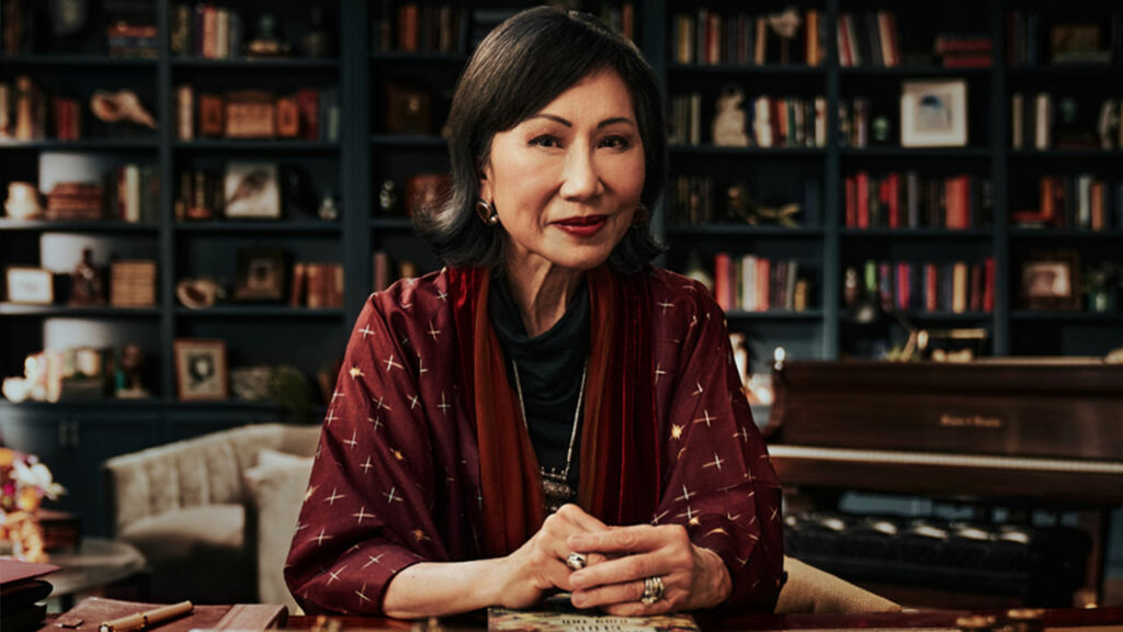 Trailblazing American Women Writers Project Series: Amy Tan