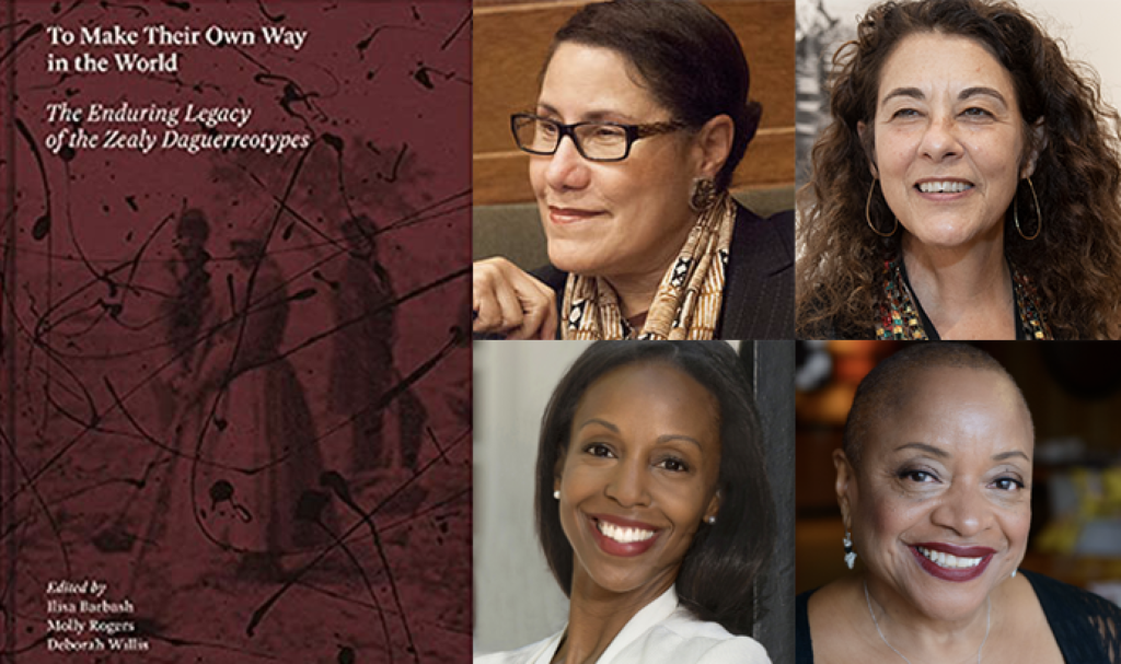 Author Talk: History, Race and Photography